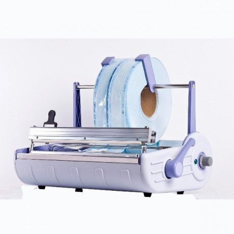 Dental Sealing Machine With Free Pouch Holder