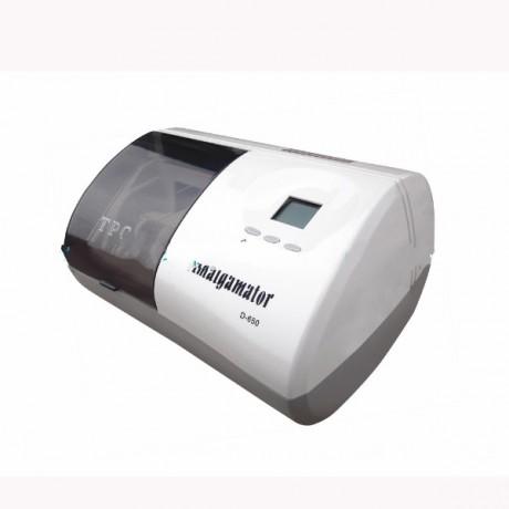 Noiseless Tpc Dental Amalgama Mixer Dental Digital Amalgamator