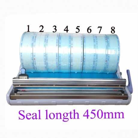 Dental Sealing Machine SD-Seal450