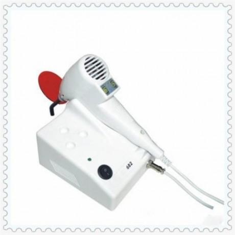 Dental Equipment Halogen Curing Light