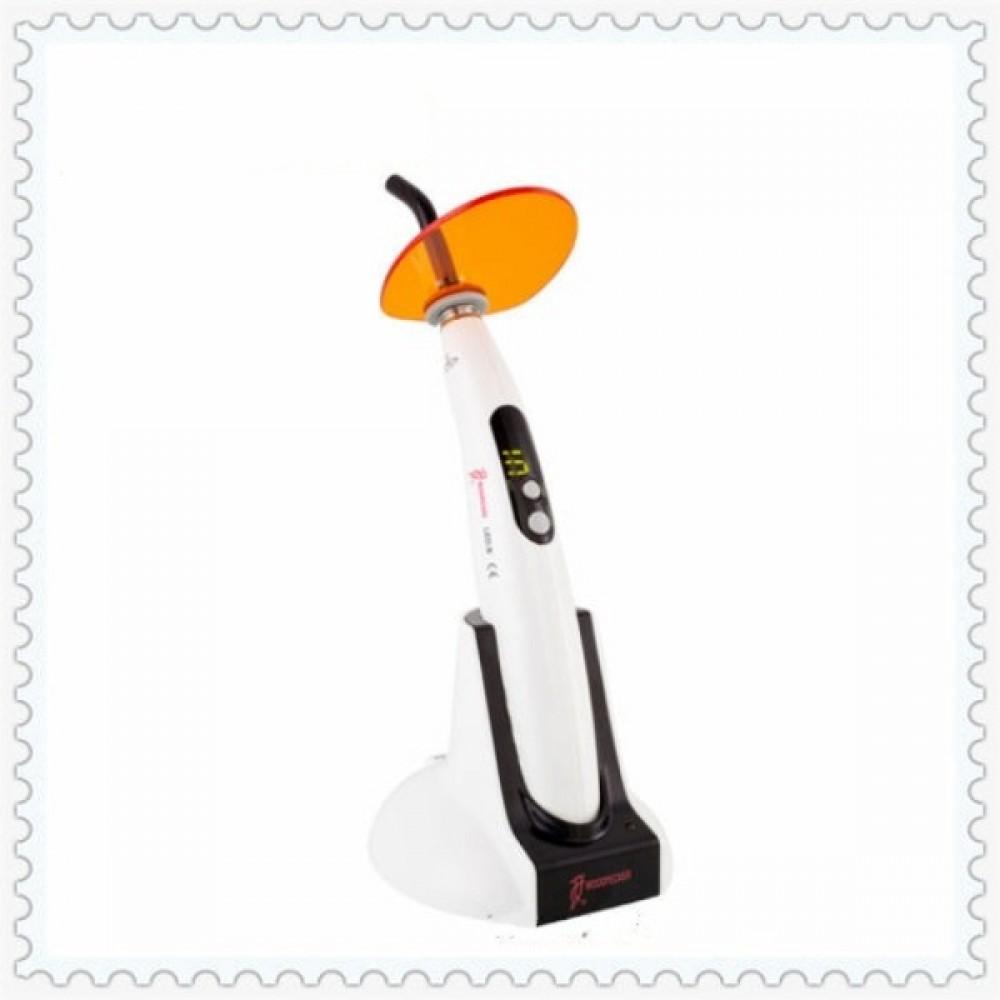Dental Equipment Woodpecker LED Curing Light (LED B